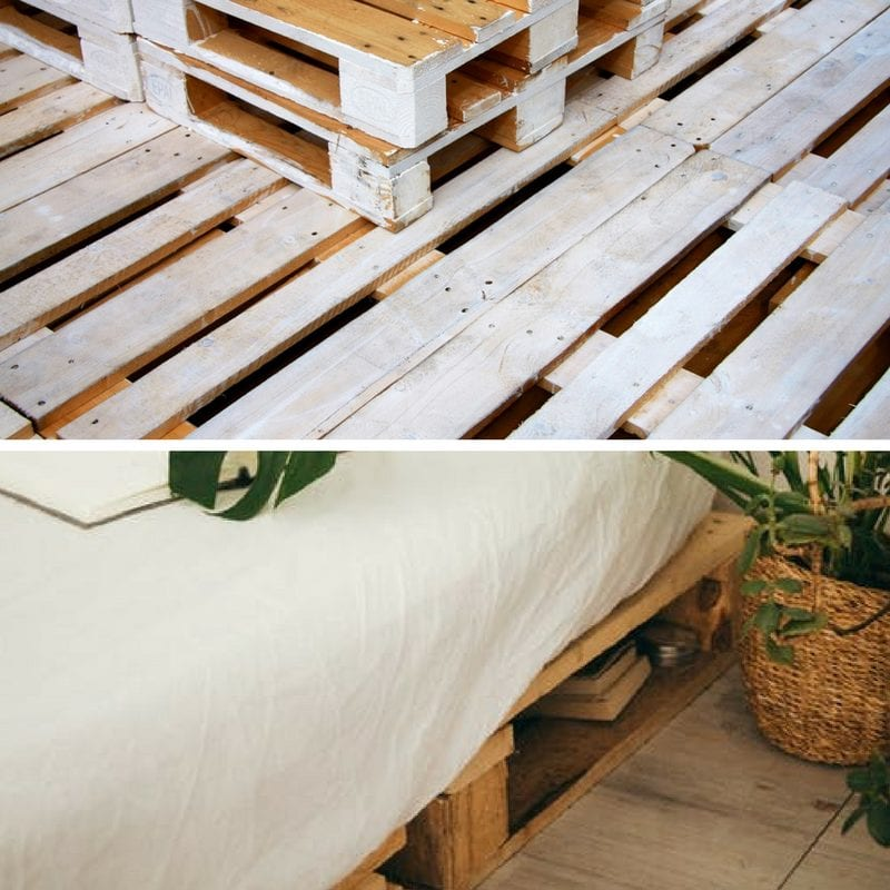 5 Genius Diy Pallet Wood Projects For Unique Home Furniture Top5