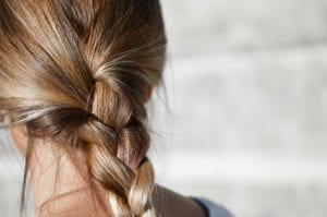 Vegan Hair Care