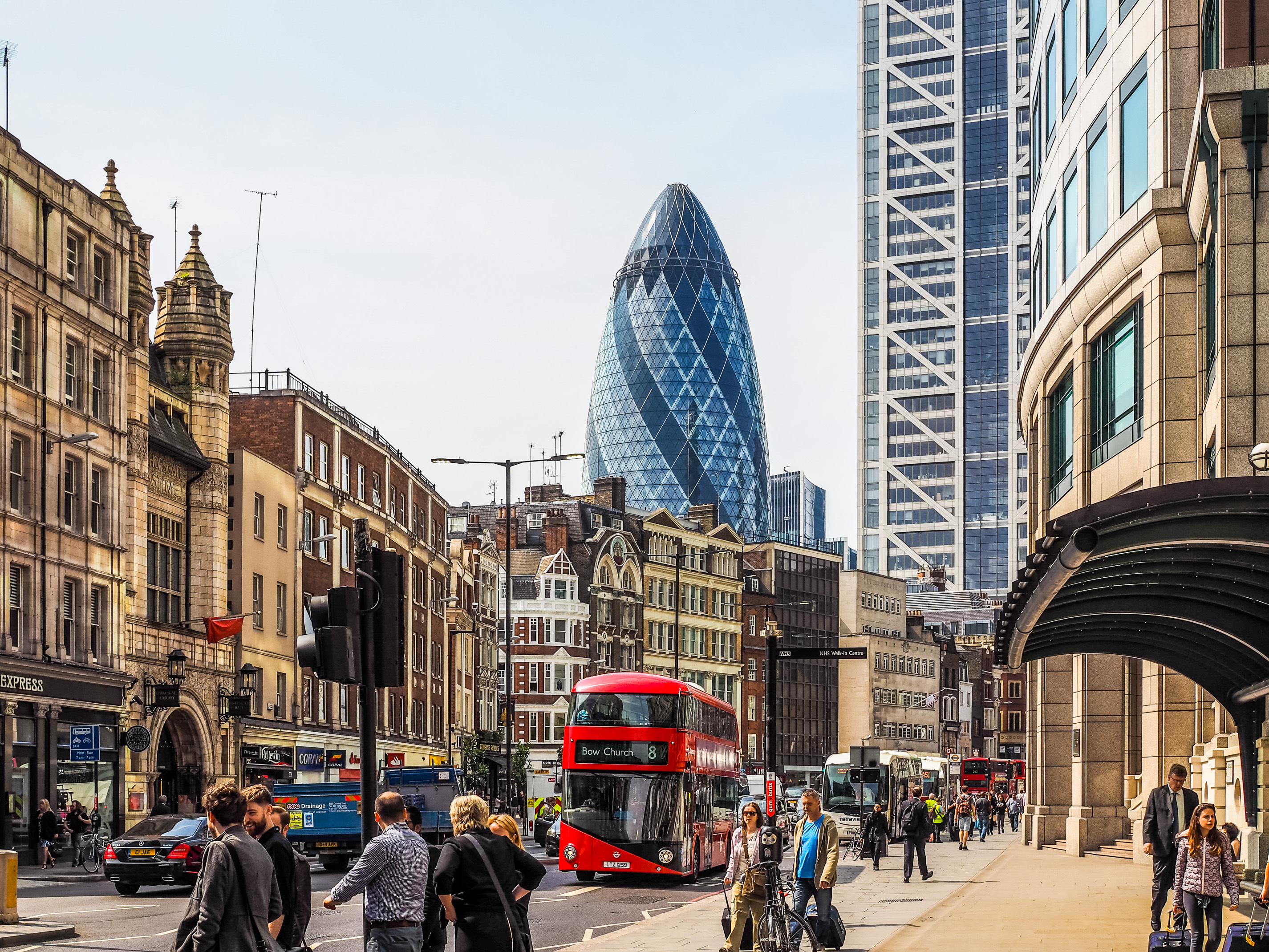 Shoreditch, London: 5 Things You Can't Miss