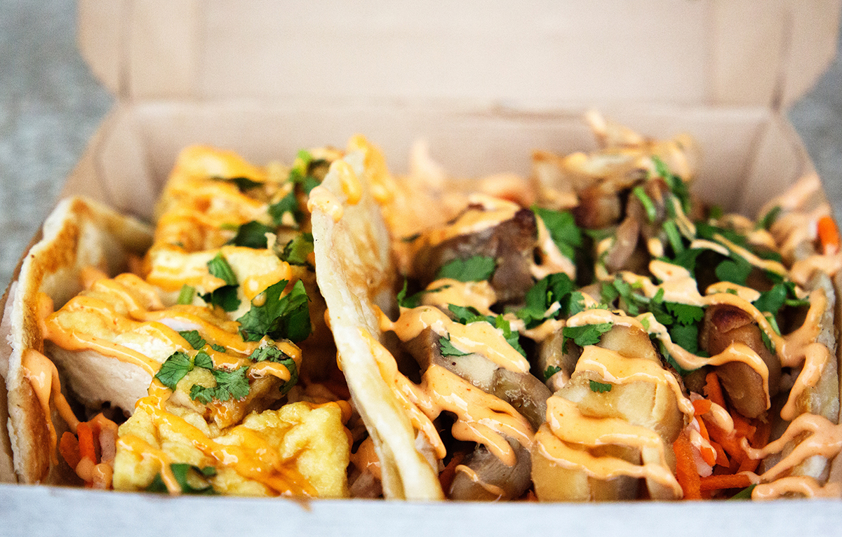 Ready for Taco Tuesday? Find the Best Tacos In London At These 5 Eateries