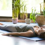 Top 5 Yoga Poses Before Bed for a Restful Sleep