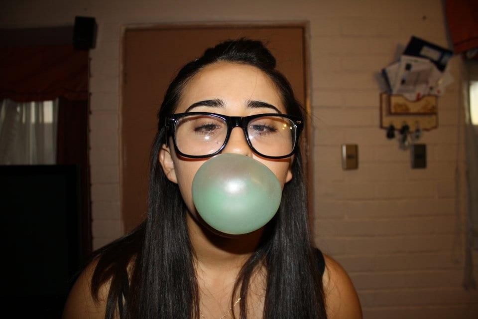 Science Myths Gum