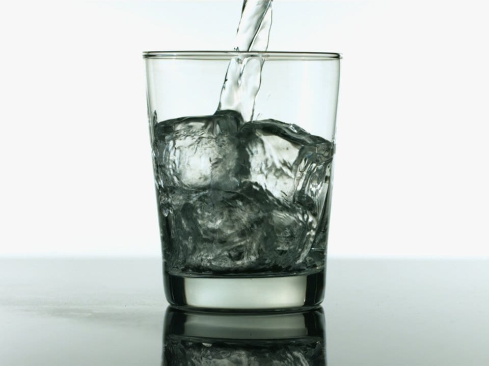Science Myths 8 Glasses of Water a Day