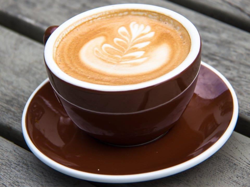 Science Myth Coffee Stunts Growth