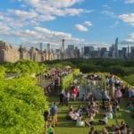 A Local's Guide To The Best Rooftop Bars In NYC
