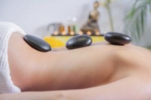 Cheaper in NYC: Massage