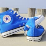 How To Wear Converse All-Stars: 10 Stylish Ways to Rock Chucks