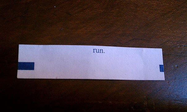 20 of The Funniest Fortune Cookies That Will Leave You Wanting More