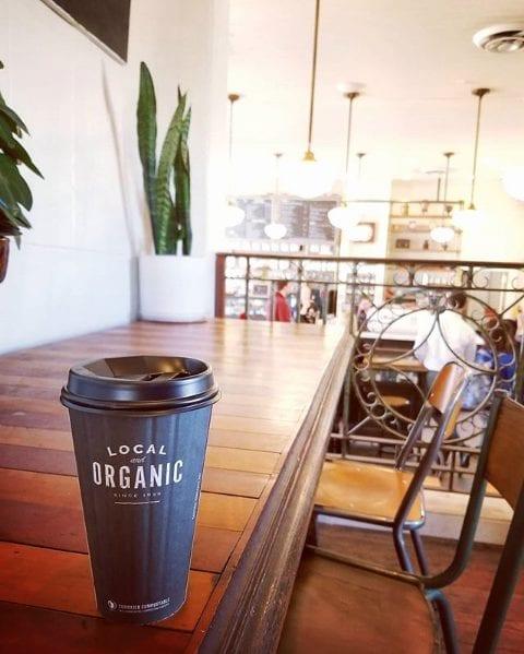 Five LA Internet Coffee Shops Perfect for Productive Digital Nomads