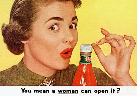 21 Politically Incorrect Ads You Won't Believe Were Ever Published