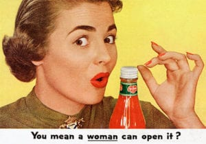 politically incorrect ads