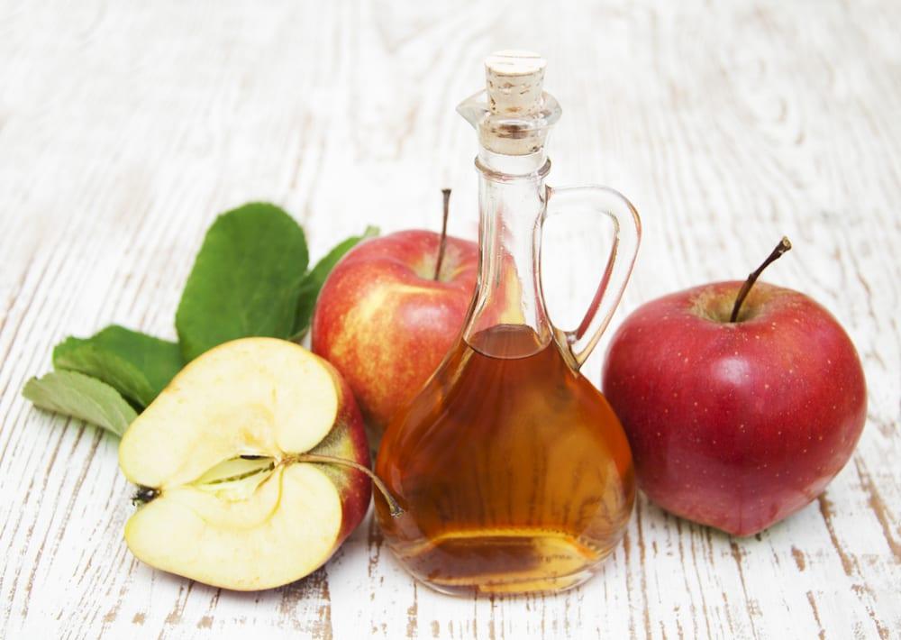 Probiotic Foods - ACV