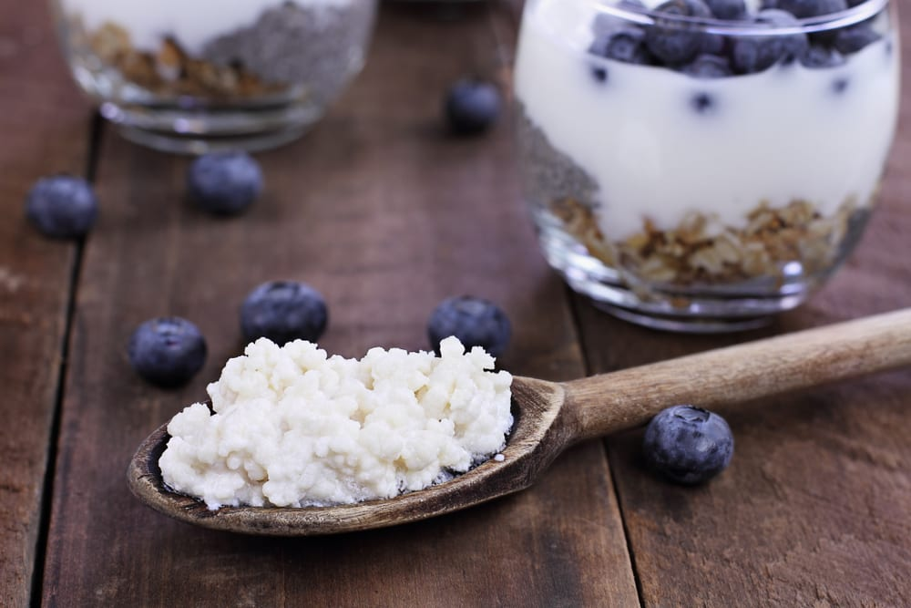 Probiotic Foods - Kefir