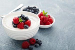 Probiotic Foods - Yoghurt