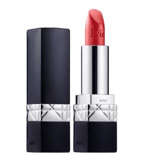 best red lipsticks Dior Rouge Dior lipstick in '999'