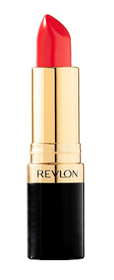 best red lipsticks revlon super lustrous lipstick in fire and ice