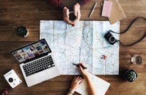 successful digital nomad