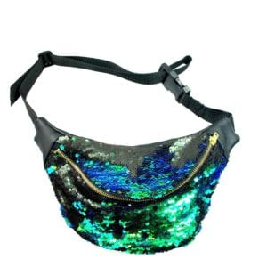 Sustainable Festival Fashion - Fanny Pack
