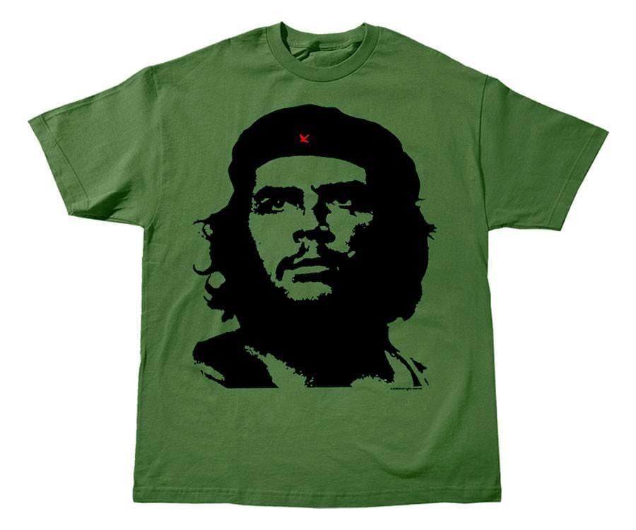tshirt design che