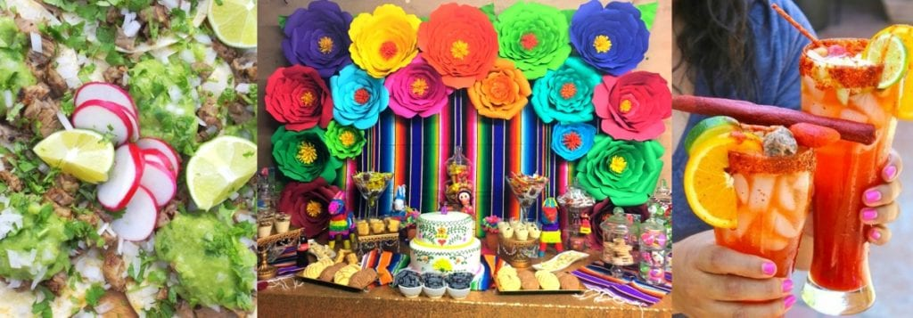 Liven Up the Holiday With These Festive Cinco de Mayo Party Ideas