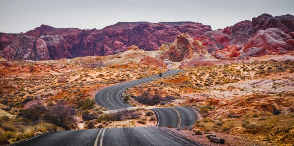 Guide To The Best Road Trips In The USA