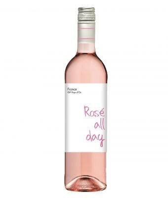 Best Rose Wine Biagio Rose All Day