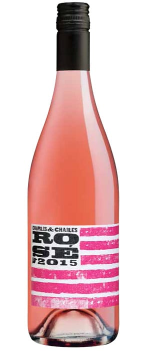Best Rose Wines Charles and Charles