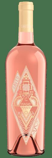 Best Rose Wines SAVED Magic Maker Rose