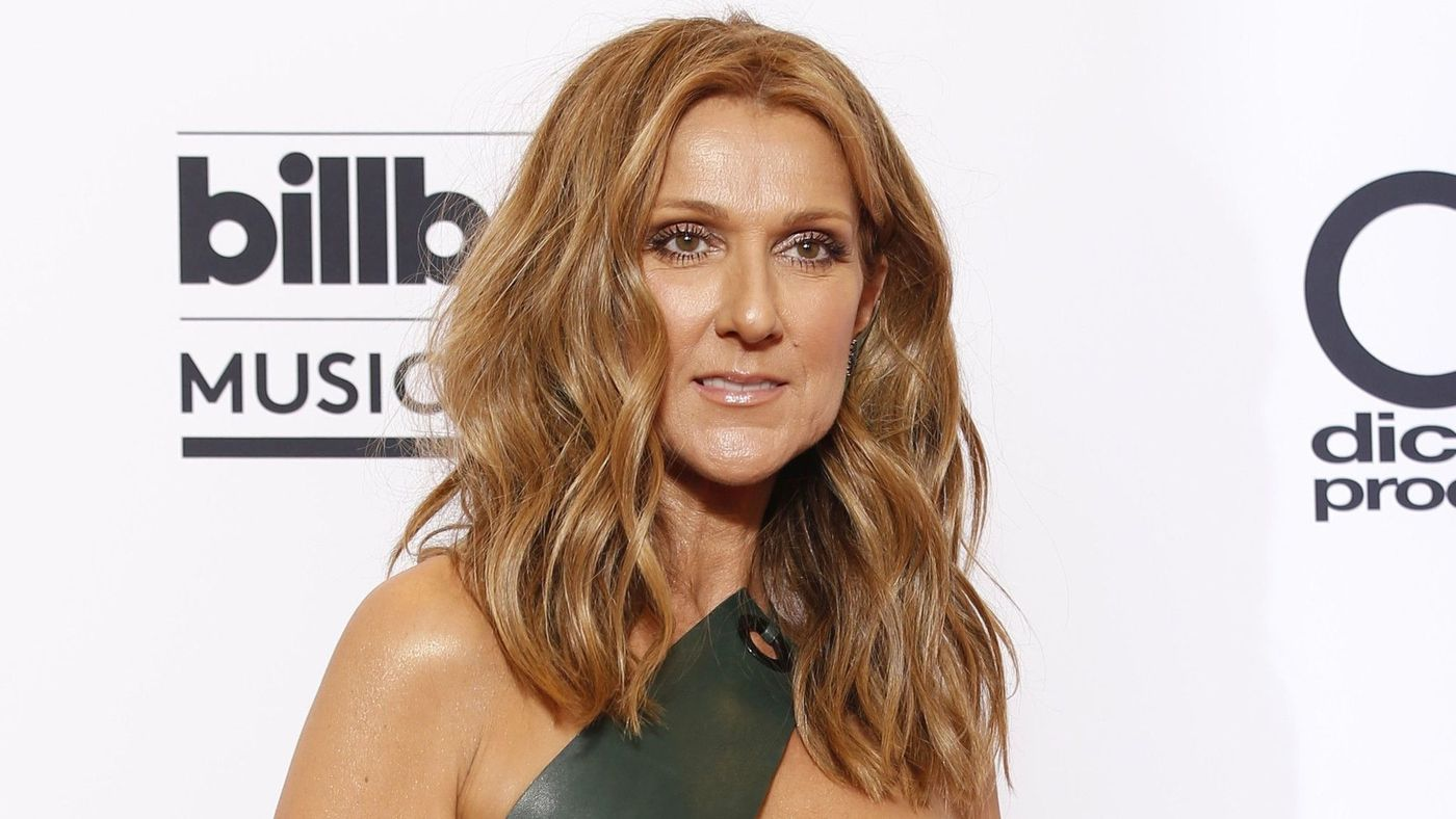 celebrity purchases celine dion