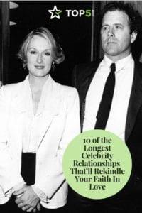 celebrity relationships - Pinterest