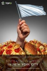 eating contest - Pinterest