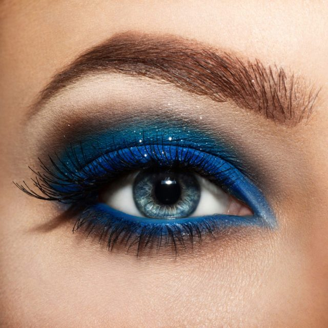 Stunning Eye Makeup Looks That Will Make You Stand Out In A Crowd