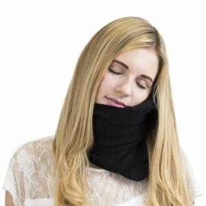 Female Travel Pillow