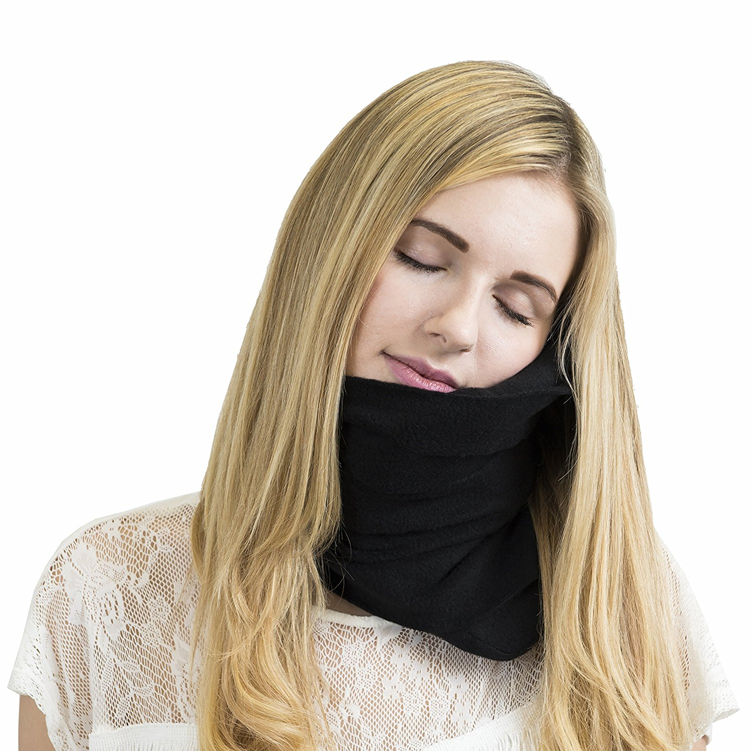 Female Travel Pillow