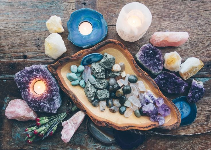 The 5 Best Healing Crystals For Beginners - Top5