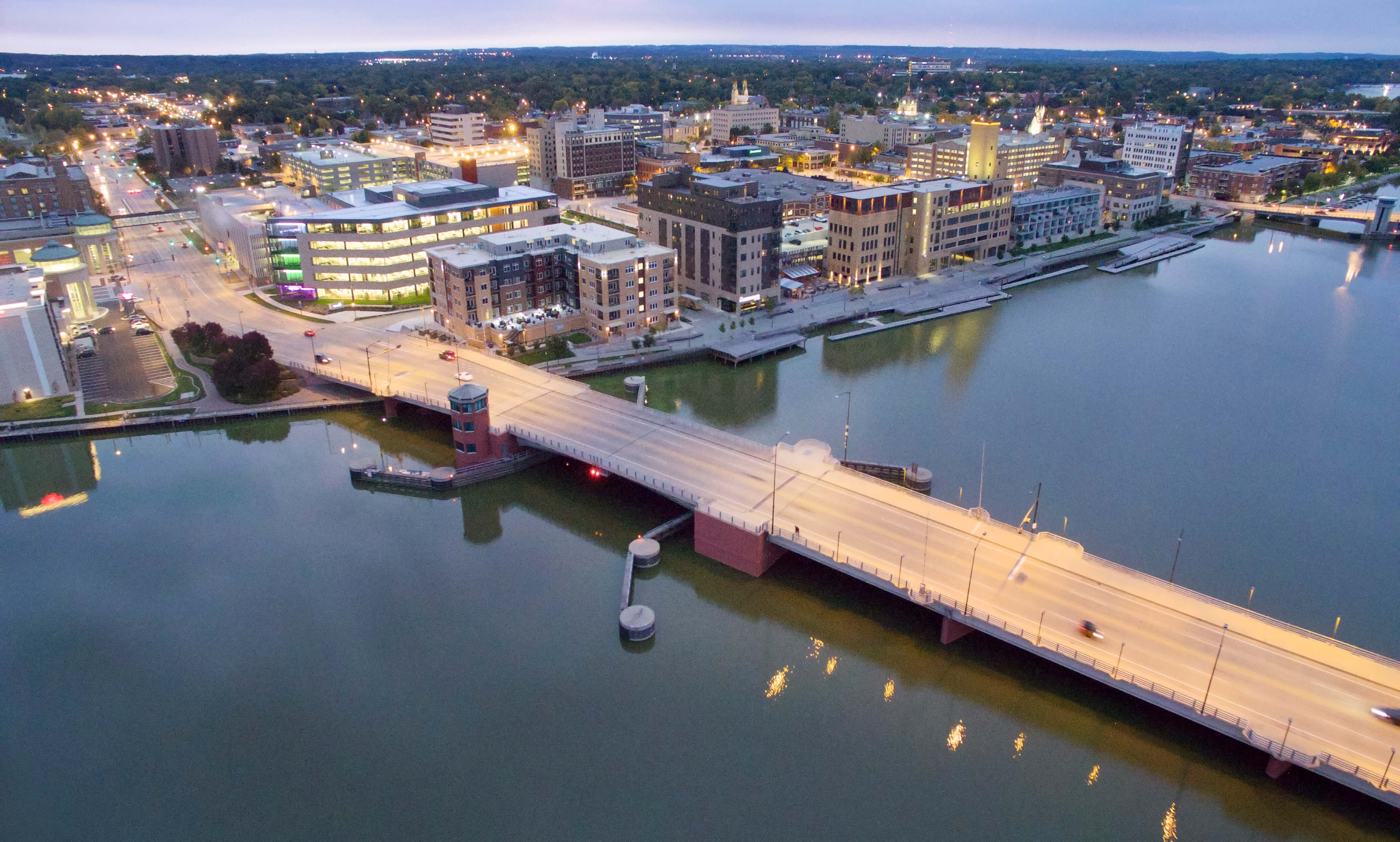healthiest places green bay