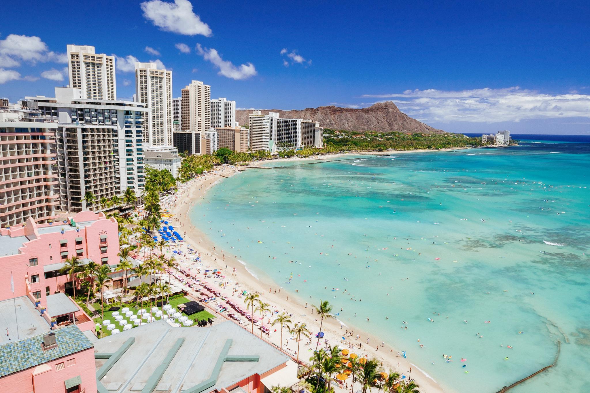 healthiest places honolulu hawaii