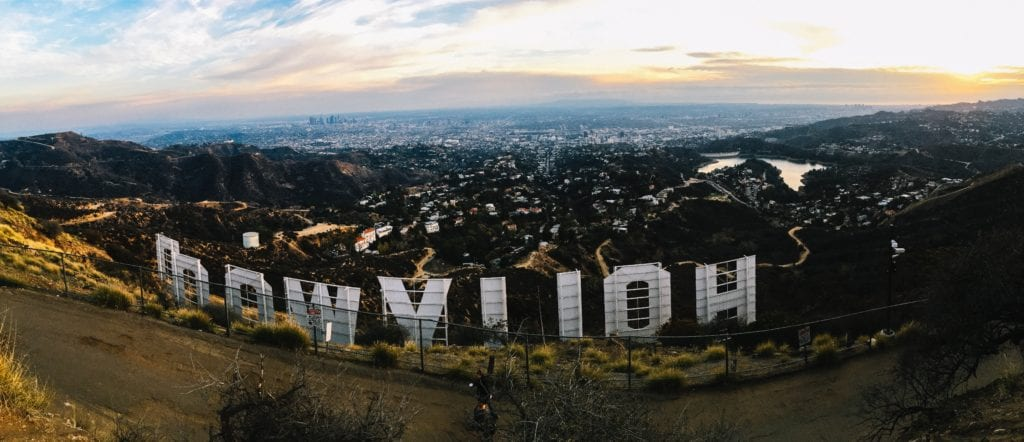 healthiest places los angeles