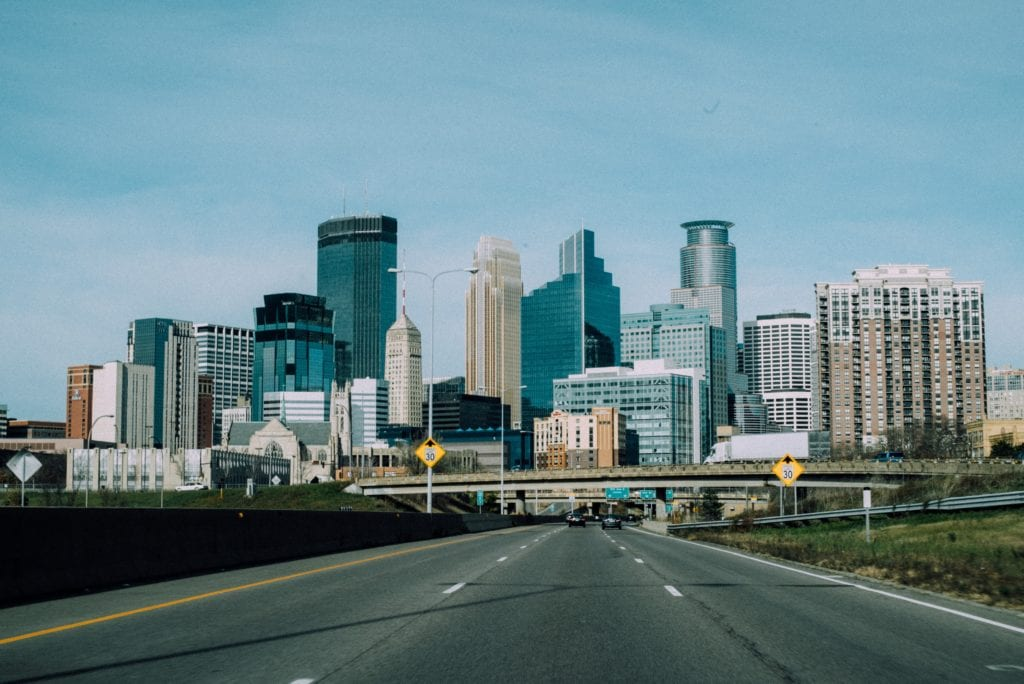 healthiest places minneapolis
