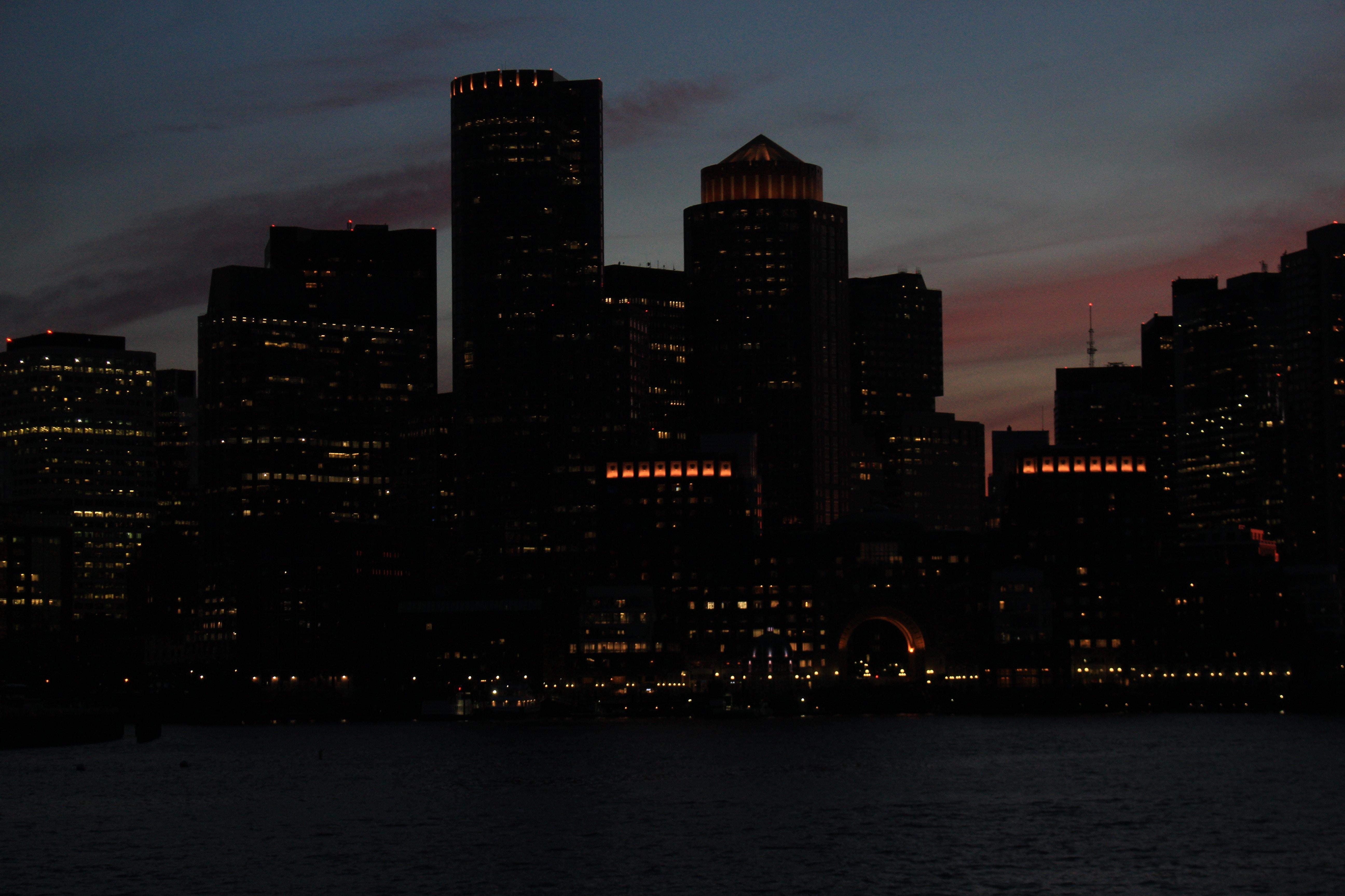 healthiest places boston