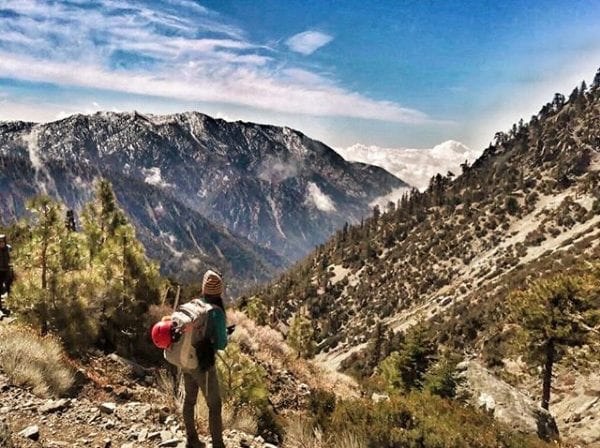 5 Gorgeous Los Angeles Hikes You Have To See To Believe