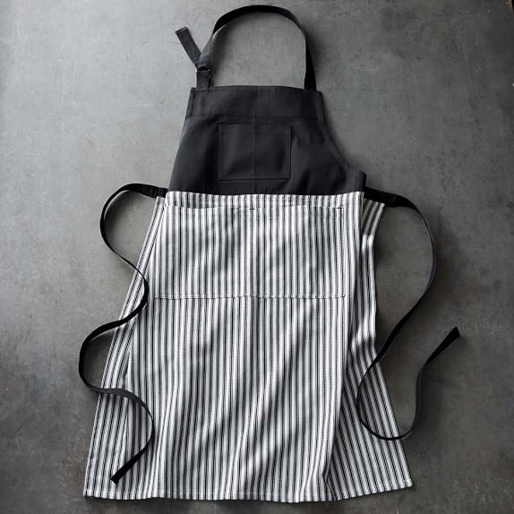 Kitchen Tools Apron