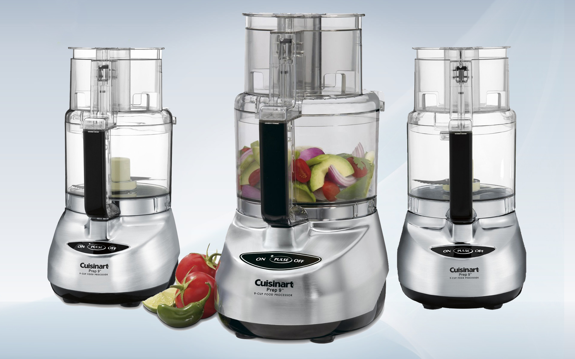 Kitchen Tools Food Processor