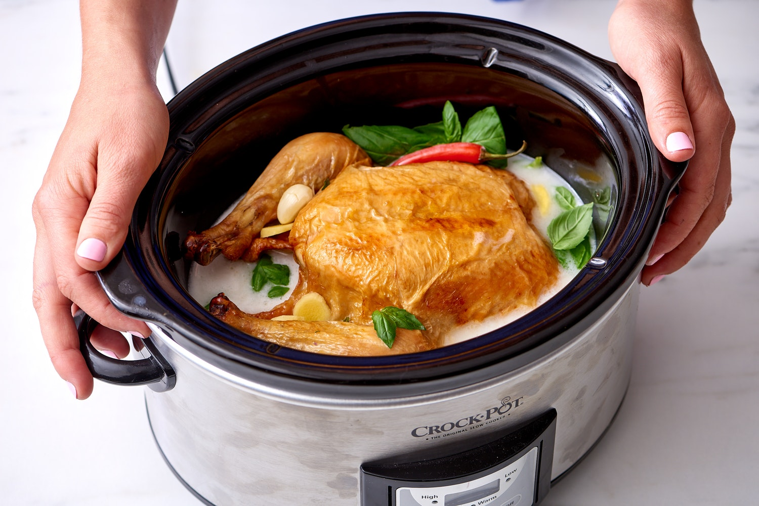 Kitchen Tools Slow Cooker