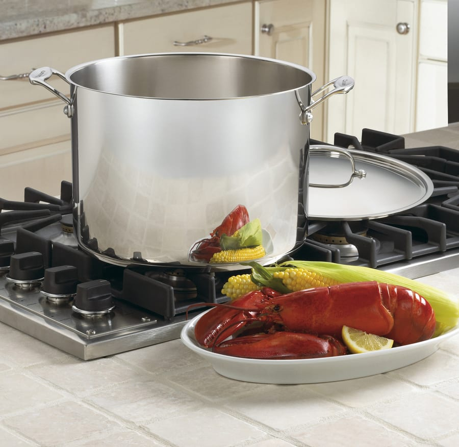 Kitchen Tools Stock Pot