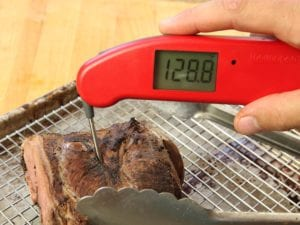 Kitchen Tools Meat Thermometer