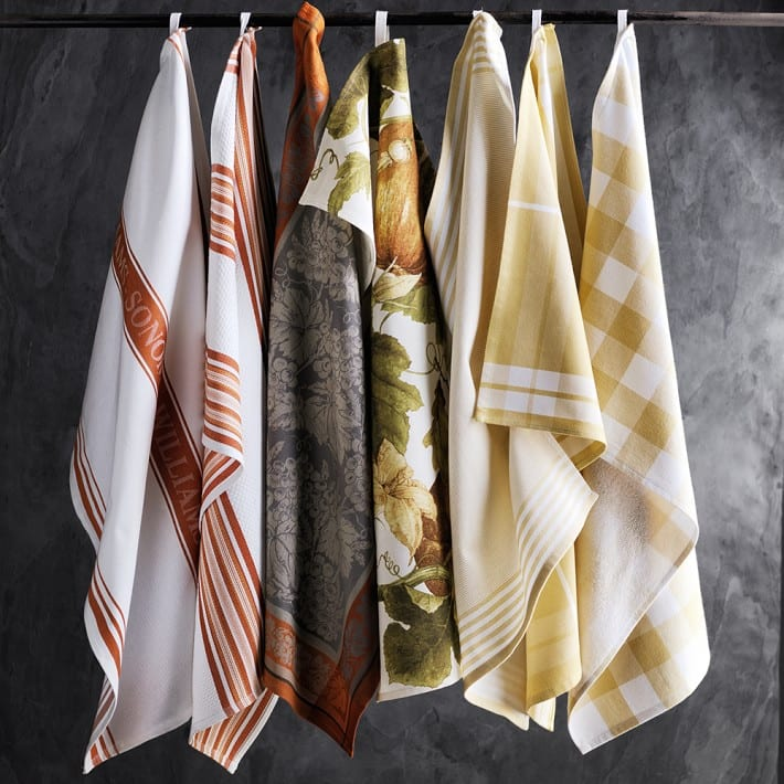 Kitchen Tools Kitchen Towels