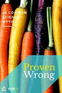science myths - Pinterest
