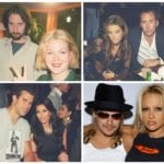 Happily Never After: The Shortest Celebrity Marriages in Hollywood