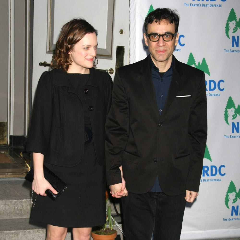 shortest celebrity marriages fred armisen elizabeth moss